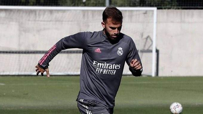 سيلتا فيغو يستهدف مهاجم ريال مدريد