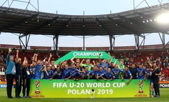 خاص: أبرز اللاعبين الشباب الذين برزوا في كأس العالم للشباب تحت 20 عاما