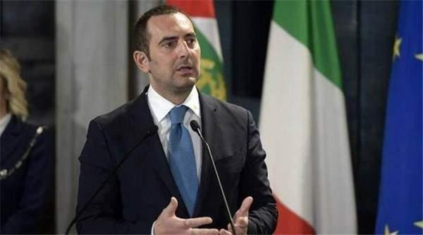 وزير الرياضة الإيطالي: إذا تعافت البلاد فيمكن لكل الرياضات أن تعود