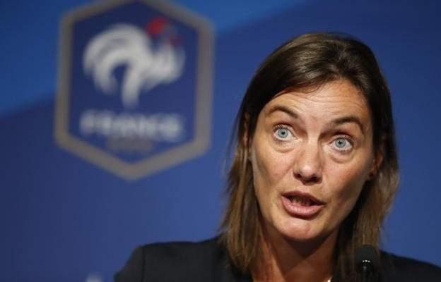 قائمة سيدات فرنسا تُعلن بعد ايام قبل مواجهة اميركا الودية