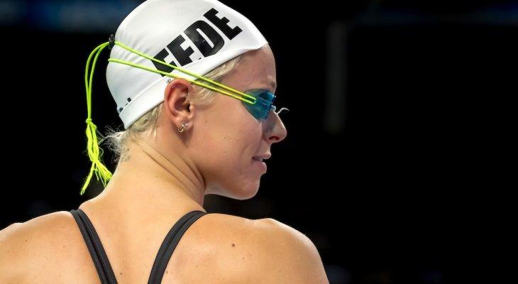 أولمبياد طوكيو: السباحة الإيطاليّة فيديريكا بيليغريني تقرر الاعتزال