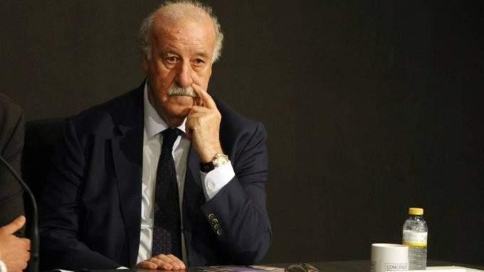 ديل بوسكي: على اسبانيا عدم التقليل من خصومها