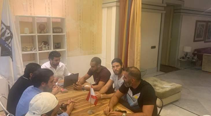 """خاص: """"دينامو لبنان"""" النادي البطل قبل انطلاق البطولة! فمن هو هذا النادي؟"""