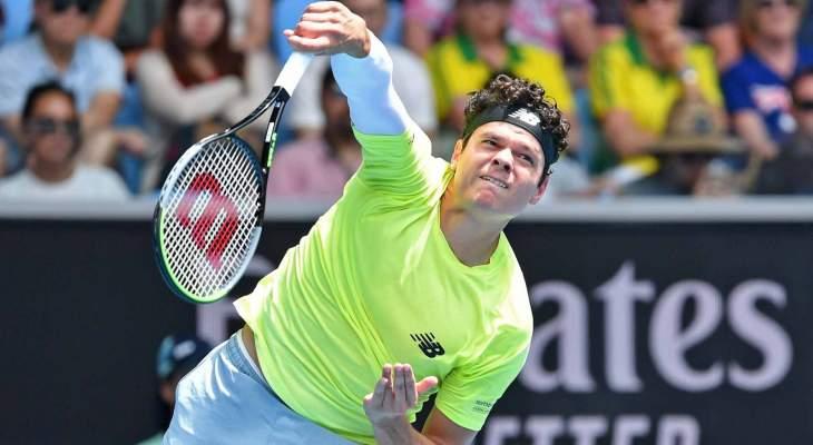 أستراليا المفتوحة: راونيتش الى ربع النهائي