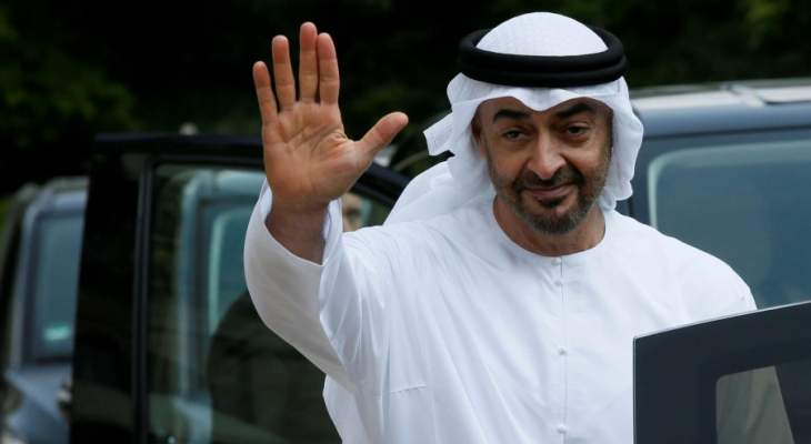 الشيخ محمد بن زايد يحضر افتتاحية الالعاب العالمية للاولمبياد الخاص