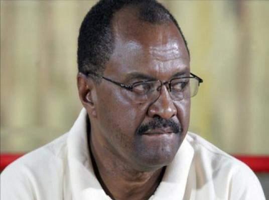 مدرب السودان سعيد بالتعادل امام انغولا