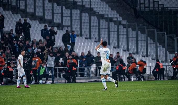 الدوري الفرنسي: فوز ثمين لمارسيليا على بوردو