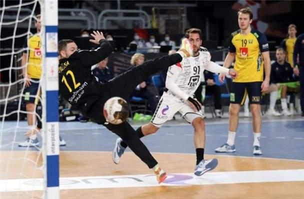مونديال اليد: مصر تسقط امام السويد وفوز فرنسا على سويسرا