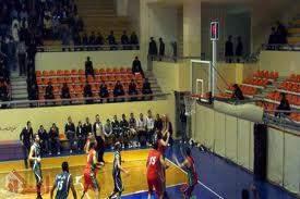 الاتحاد السكندري بطلا ً لكأس مصر لكرة السلة