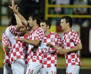 ماذا قال مدربا كرواتيا وإيرلندا بعد المباراة؟