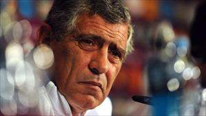 مدرب اليونان يعترف أن المنتخب الألماني لم يسمح له بالتنفس