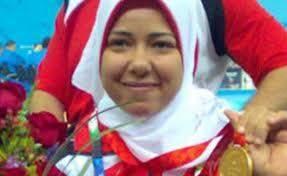 الذهبية الثانية لمصر في الاولمبياد الخاص