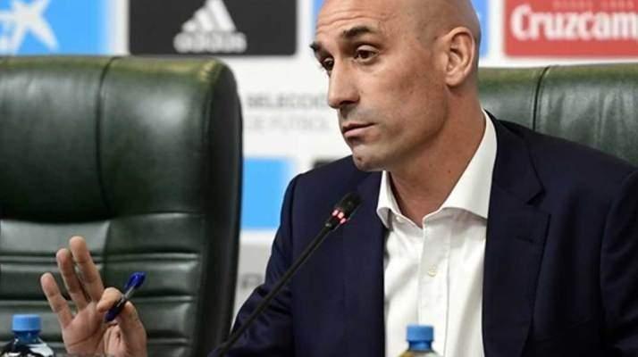 الاتحاد الإسباني يعتذر من ريال مدريد