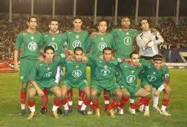 قائمة لاعبي المنتخب المغربي لودية النيجر