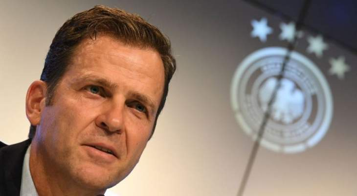 بيرهوف : لم يكن هناك أي اتصال بين لوف وريال مدريد