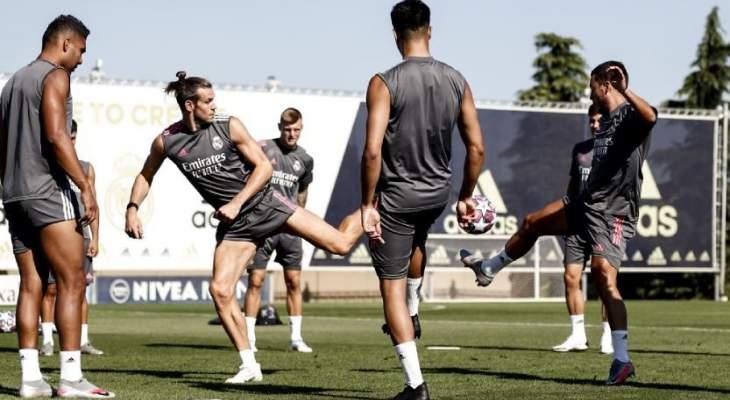 ريال مدريد يخوض مباريات الليغا ودوري الأبطال على ملعب دي ستيفانو