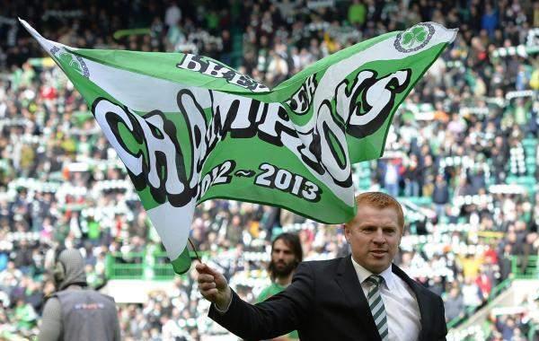 سلتيك يحرز لقب كأس اسكتلندا