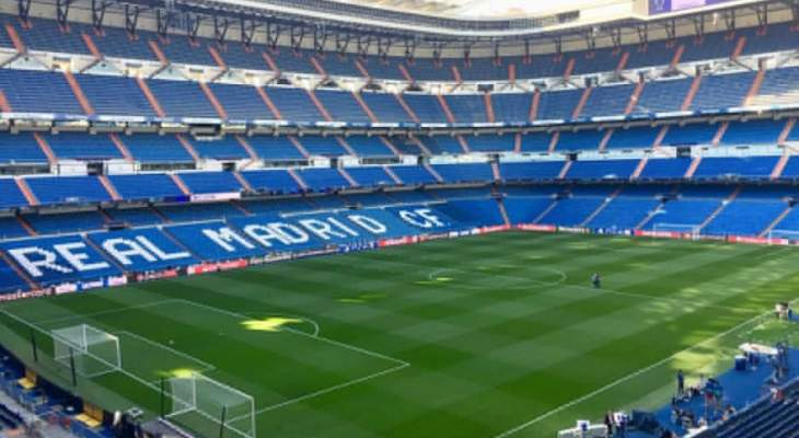 تشكيلتا ريال مدريد وروما لمعركة البرنابيو