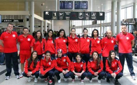 كرة القدم النسائية في لبنان مشاكل وحلول: الخامات موجودة فمن يصقلها؟