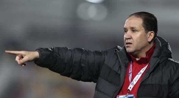 مدرب تونس : فقدان التركيز سبب الخسارة أمام إنكلترا