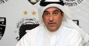 أمين سر نادي السد القطري يؤكد استمرارية عموتة في تدريب الفريق القطري