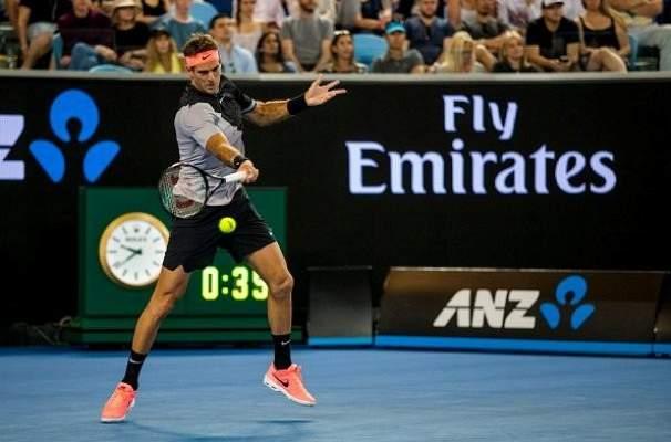 دل بوترو الى الدور الثاني من بطولة اوستراليا المفتوحة لكرة المضرب