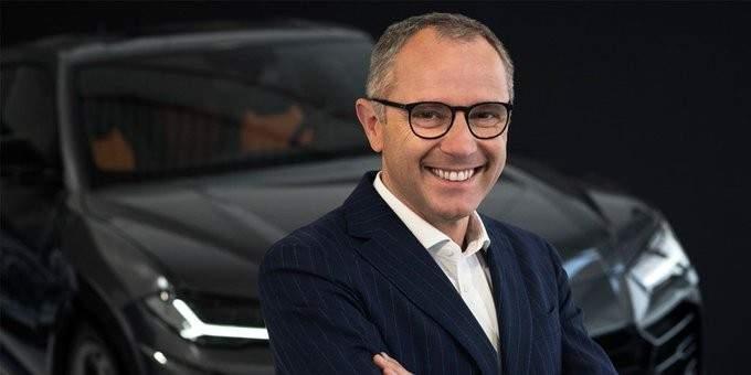 دومينيكالي رئيساً تنفيذياً لبطولة الفورمولا 1