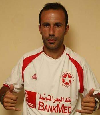 رسمياً محمد حمود مع النجمة