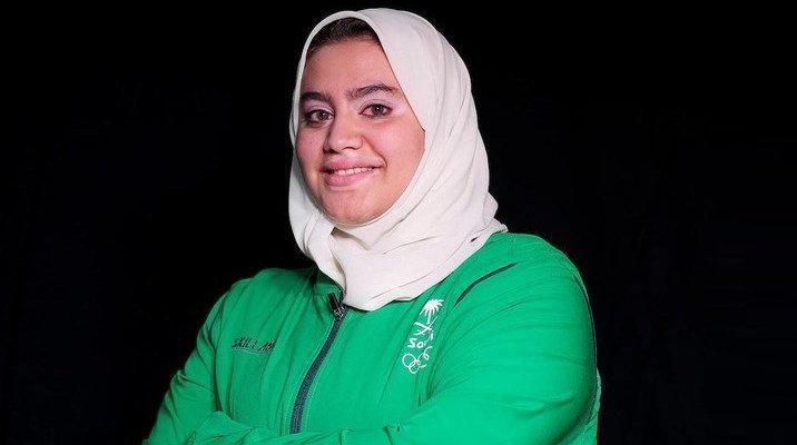 أولمبياد طوكيو :القرعة تضع لاعبة الجودو السعودية في مواجهة اسرائيلية