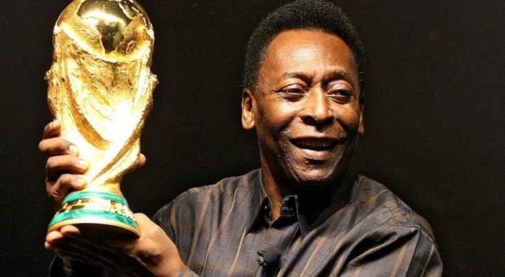 بيليه: نيمار جاهز للمشاركة في كأس العالم