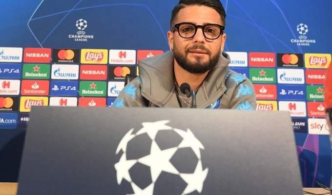 انسيني: ميسي أفضل من الجميع وحضّرنا جيّدا لمواجهة برشلونة