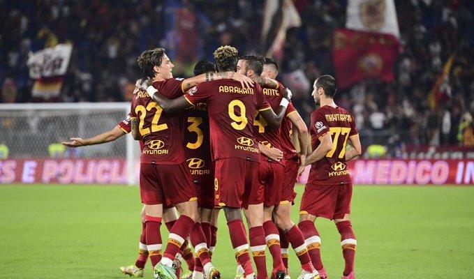 الكالتشيو: فوز مجنون لروما على ساسولو
