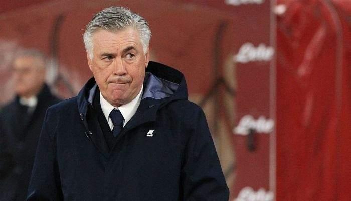 أنشيلوتي: حقيبة المدرب يجب أن تكون جاهزة ولا أخشى الإقالة