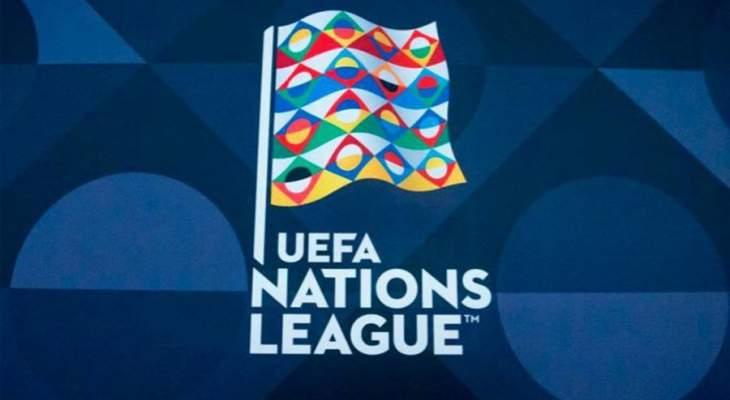 """ما هي مرحلة """"ما بعد دور المجموعات"""" في دوري الأمم الأوروبية؟ وما علاقتها بالتأهل إلى يورو 2020؟"""