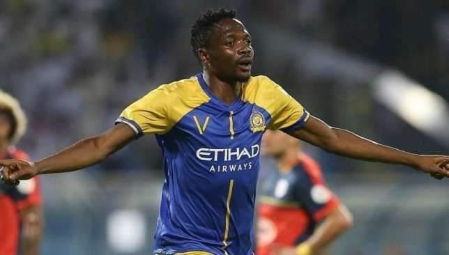 أحمد موسى: سأعتزل كرة القدم نهائيا بعد مونديال 2022
