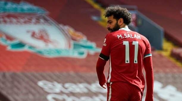 ليفربول في ورطة والسبب محمد صلاح