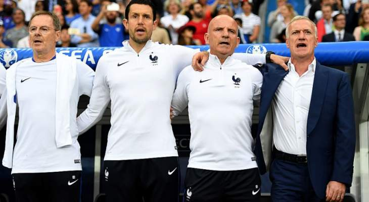 ودياً : منتخب فرنسا سيواجه نظيره الايرلندي استعداداً للمونديال