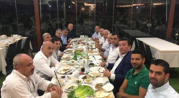 مقررات الاتحاد اللبناني للكرة الطائرة للموسم المقبل