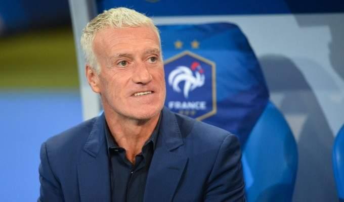 رسمياً: فرنسا تتأهل الى يورو 2020
