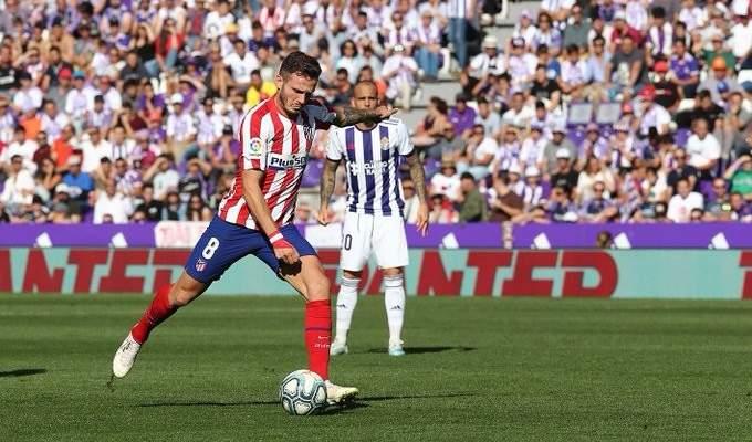 الدوري الاسباني: بلد الوليد يفرض تعادل ثمين على اتلتيكو مدريد