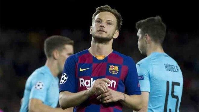 برشلونة يحدد قيمة التخلي عن راكيتيتش
