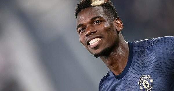 بوغبا لم يسافر برفقة فريقه إلى مانشستر بعد مباراة يوفنتوس