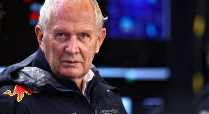 ماركو: هوندا غير جاهزة للإلتزام في الفورمولا 1