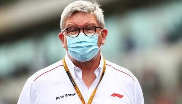 براون يتوقع تباعد المنافسة في 2022 في الفورمولا 1
