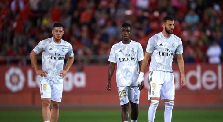 أسطورة ريال مدريد ينتقد فريقه السيء