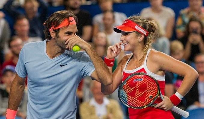 بليندا: التنس بدون فيدرر محزن
