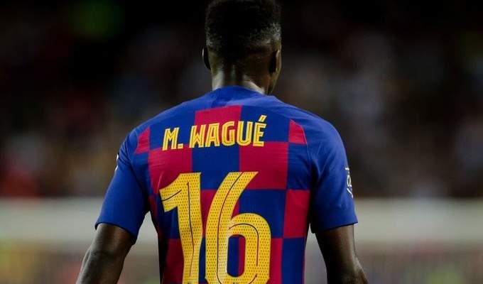 برشلونة يرفض التخلي عن واغي