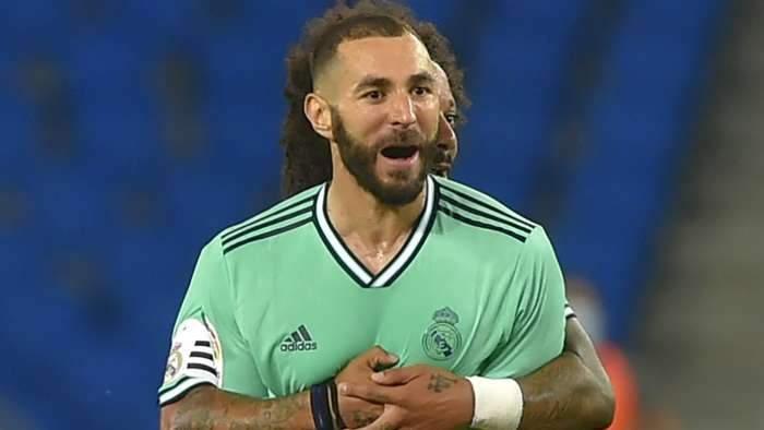 زيدان: جميع لاعبي ريال مدريد يستحقون الكرة الذهبية