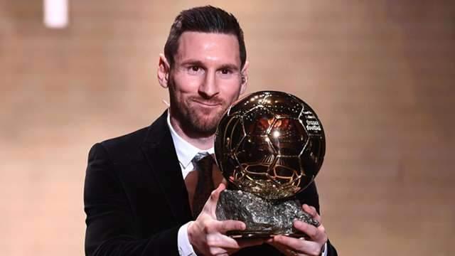 تعرف على أسماء جميع اللاعبين الذين حصدوا جائزة الكرة الذهبية عبر التاريخ