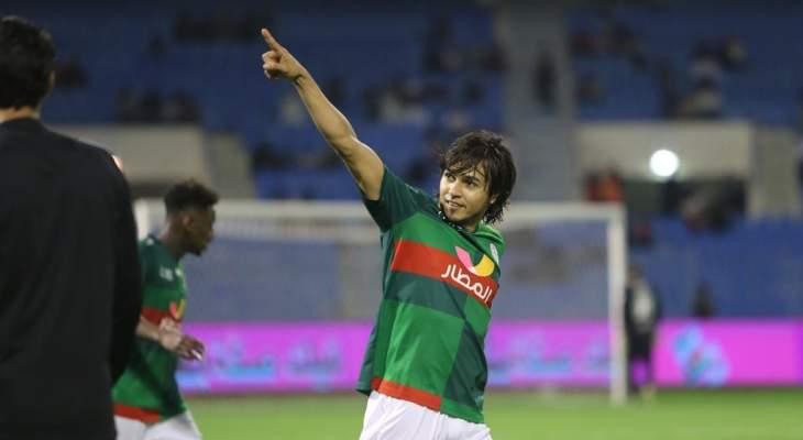 الدوري السعودي: فوز صعب للإتفاق على الفتح